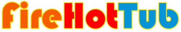 FireHotTub Logo